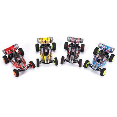 Diskon Velocis 1 32 2 4g Rc Racing Car Edition Rc Formula Car 4pcs velocis 1 32 2 4g rc racing car mutiplayer in parallel operate usb charging edition indoor