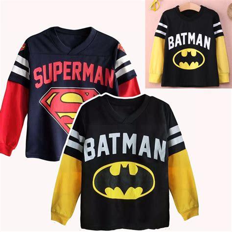 Kaos Batman 8 Boy Clothing buy wholesale tshirt from china tshirt
