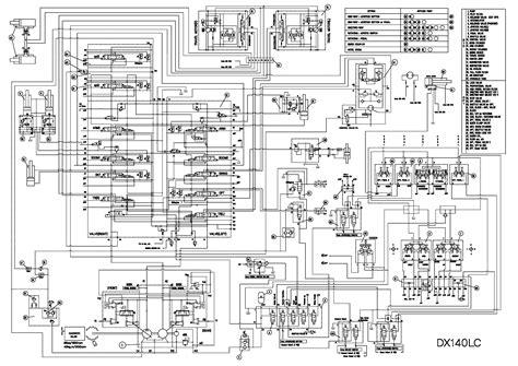 Eriko Set Vg двигателя doosan схема