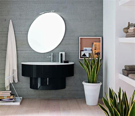 specchio design bagno 50 specchi per bagno moderni dal design particolare