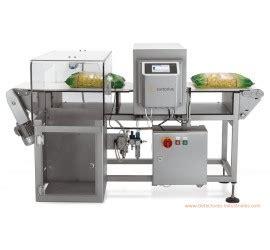 detector de metales industria alimentaria hydraulic actuators