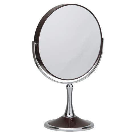 vanity stand mirror mirrors home accessories