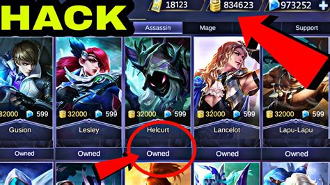 hack mobile legend 2018 mobile legend unlimited hack 2018 soulmate money