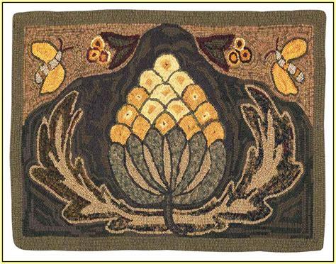 modern rug patterns the best 28 images of modern rug hooking patterns rug