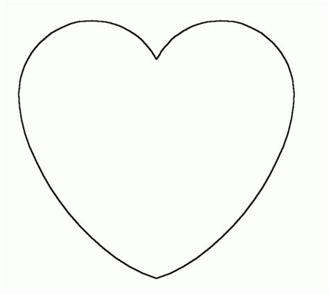 double heart coloring page 54 heart shape coloring pages 5 best images of free