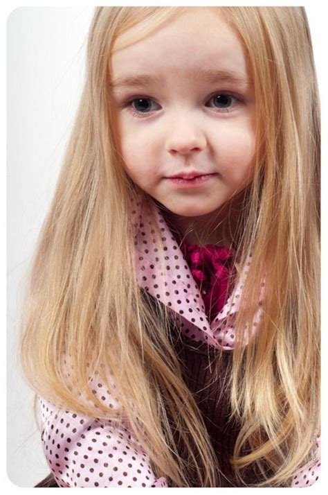hairstyles little girl fine hair little girl layered haircuts