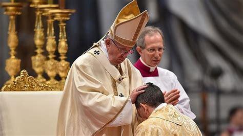 imagenes de obispos el papa ordena obispo al misionero e islam 243 logo miguel