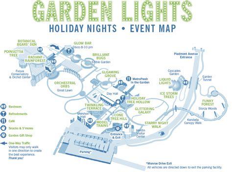 Atlanta Botanical Garden Map Atlanta Botanical Garden Light Show Atlanta Twelve Of Six Photography