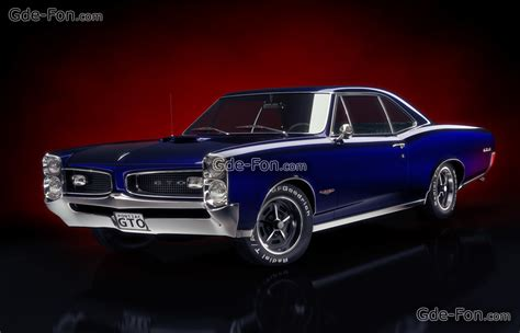 Pontiac Images by 1969 Pontiac Gto Wallpaper Image 102