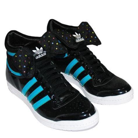 imagenes de zapatos adidas azules zapatillas originals sleek mujer