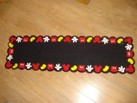 Mickey Mouse Kitchen Decor by Mickey Mouse Table Decor For Your Disney Kitchen