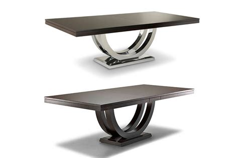 Metropolitan Dining Table Metropolitan Dining Table Cg Solid