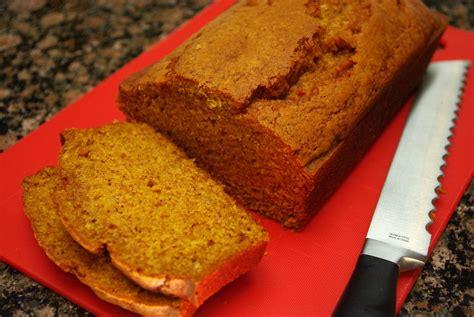 kids cook pumpkin bread recipe happiness is homemade