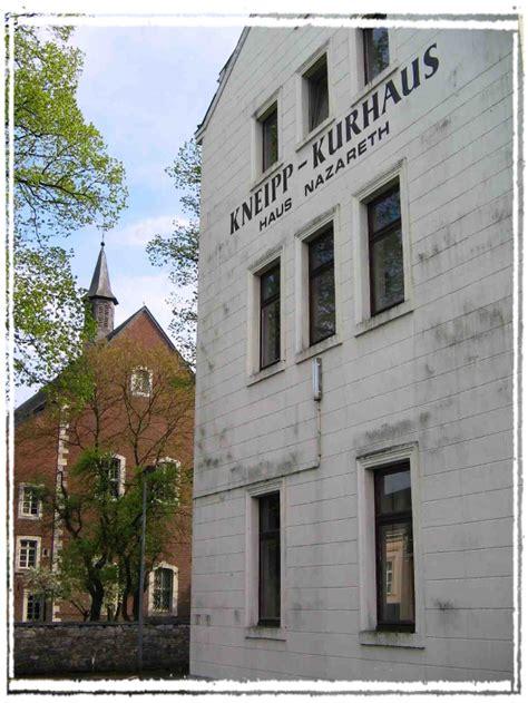 Haus Nazareth by Kneipp Kurhaus Wwi World War Tours Wwii
