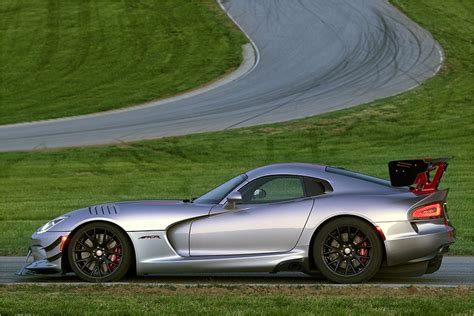 Speaker Acr Ring dodge viper acr special edition introduced forcegt