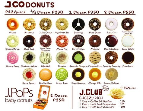 J Co Donuts And Coffee 301 moved permanently