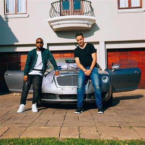 casper nyovest new home and car cassper nyovest acquires a bentley gt a new rolex watch