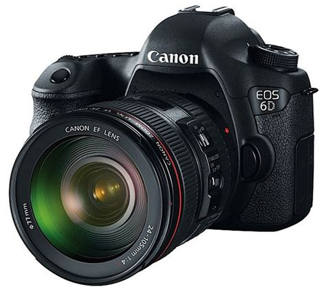 cheapest canon canon announces the 6d its smallest lightest and