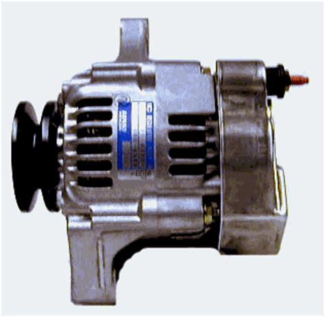 dioda rusak dioda alternator rusak 28 images sijalu cara mengecek komponen alternator dan regulator