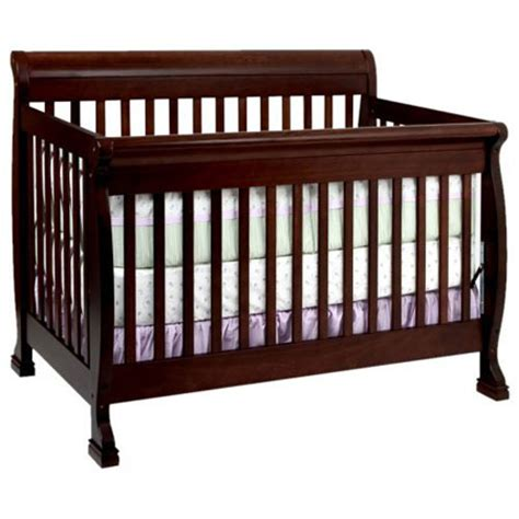 New Baby Cribs Davinci Kalani Convertible Baby Crib Is Made Of New