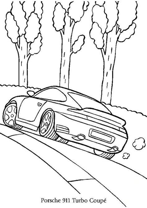 Coloriage 224 Imprimer V 233 Hicules Voiture Porsche Coloriage De Porsche Cayenne L