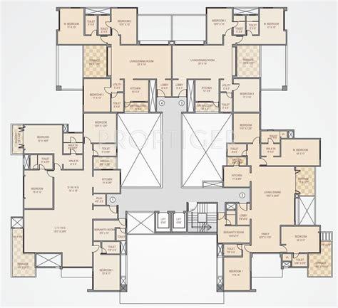 grandeur 8 floor plan 5 star royal grandeur in bopodi pune price location