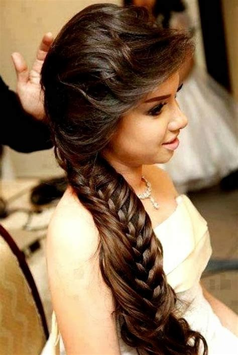 new indian hairstyle for girl 3 simple cute hairstyles wedding bridal hair styles perfect hair styles for party