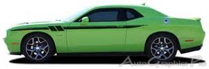 Dodge Challenger Decals 2011 2016 2017 2018 Dodge Challenger Stripes Fury