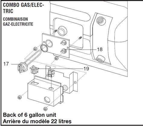 atwood water heater wiring diagram wiring diagram gw micro