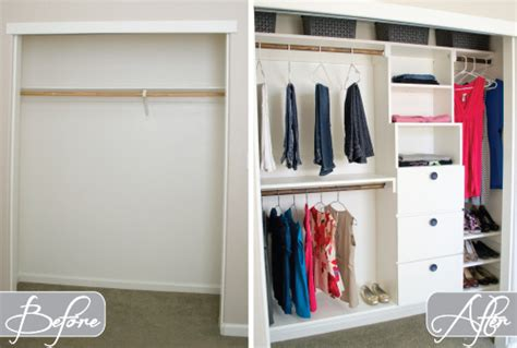 How To Build A Closet Organizer From Scratch by Diy Closet Kit For 50 Hometalk
