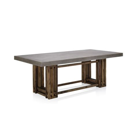Hastings Dining Table Coco Republic Dining Table
