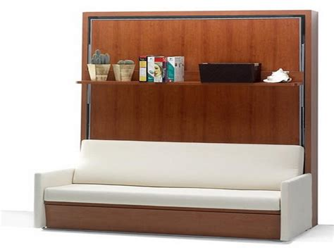 Best Fresh Elegant Murphy Bed Sofa Combo 7145