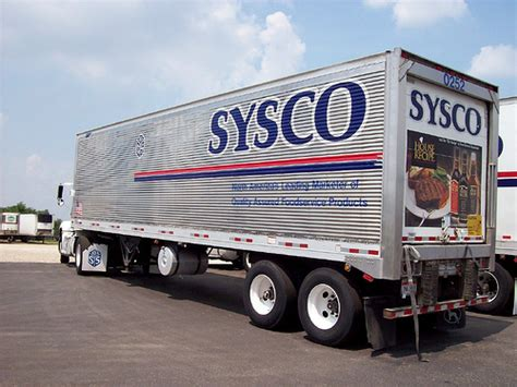 sysco international food group inc private company highest paying truck driver jobs trucking jobs trucking