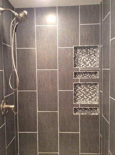 8 best images about vertical tile on pinterest best 25 vertical shower tile ideas on pinterest grey