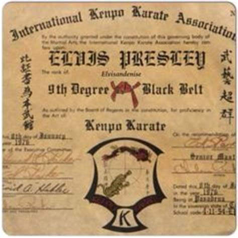 taekwondo black belt certificate template free to