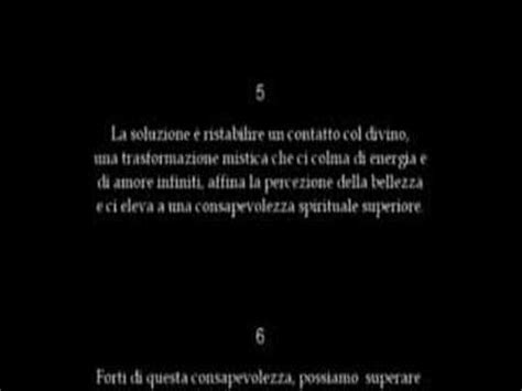 profezia di celestino illuminazioni le 9 illuminazioni de la profezia di celestino sabrina