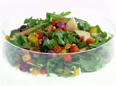root vegetable salad roasted root vegetable salad recipe giada de laurentiis