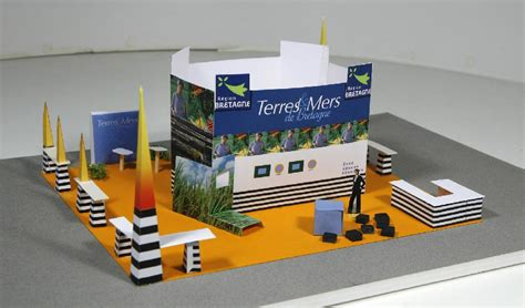 terres mers de bretagne au salon international de l