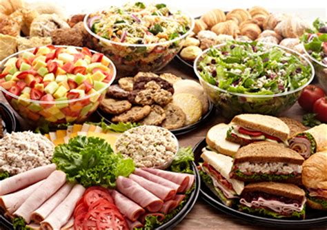 in office term contract catering service markham caterer