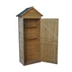 abri de jardin cabane 224 outils en bois rangement ext 233 rieur