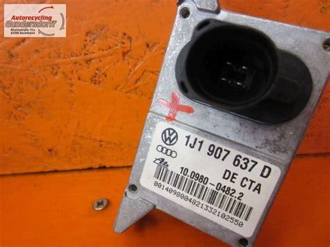 Querbeschleunigungssensor Golf 4 by Querbeschleunigungssensor 1j1907637d 10098004822 Sensor
