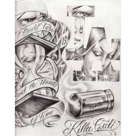 lowrider tattoo flash sheets best 38 best boog flash images on boog