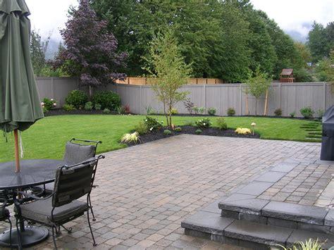 cobblestone patios materials