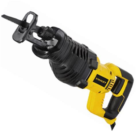 Stanley Stel365 Reciprocating Saw Mesin Gergaji 900 Watt jual mesin gergaji reciprocating stanley stel365 stel 365 tech