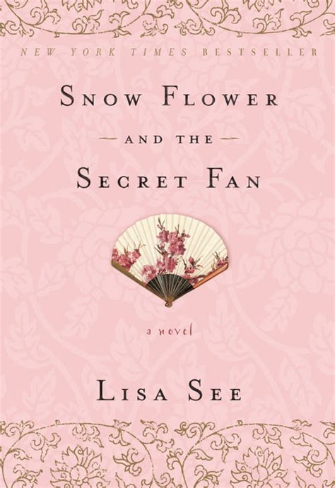 flower and the secret fan flower and the secret fan random house books