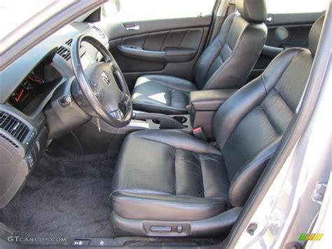 2003 Honda Accord Interior by Black Interior 2003 Honda Accord Ex Sedan Photo 38085188