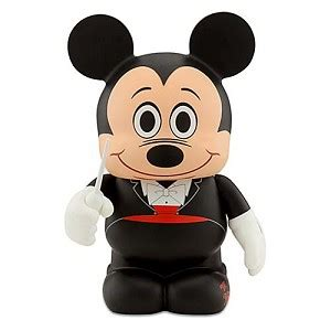 Disney Vinyl Figure Mickey Mouse Gift Idea your wdw store disney vinylmation 9 quot figure park 8 mickey mouse revue