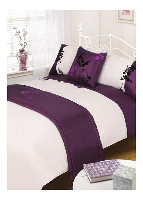 Matalan Bed Sets 84 Best Images About My Bedroom Rev Ideas On Mirrored Furniture Purple Bedrooms
