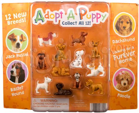 adopt a puppy ct buy adopt a puppy series 4 vending capsules vending machine supplies for sale