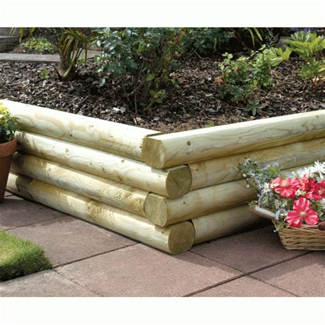 Rounded Railway Sleepers by Rounded Sleepers